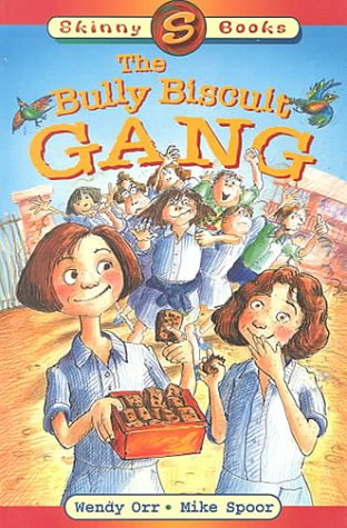 The Bully Biscuit Gang