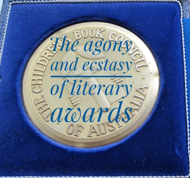 How to survive Literary Awards