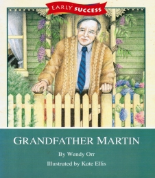 Grandfather Martin