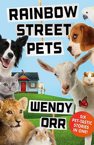 Rainbow Street Pets (AU)