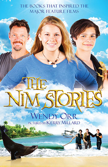 The Nim Stories